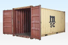 100 Cheap Container Shipping 20ft Used Wind Watertight