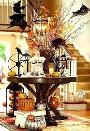 Table Decorations Halloween Centerpieces Party Pinterest