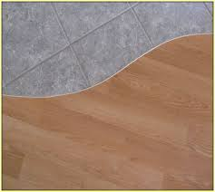 carpet to tile transition home design ideas