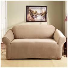 Living Room Chair Covers Walmart by Living Room Surefit Sofa Covers Walmart Regarding Sure Fit