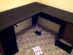 real space magellan office desk 4 youtube