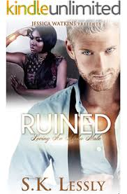 Ruined Loving An Alpha Male Series BWWM Romance