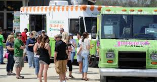 100 Food Truck Competition Truck Competition Rolls Into Winery Friday