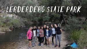 100 Lerderderg State Park Hike YouTube