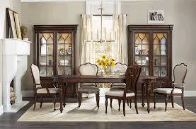 Leesburg Dining Room Set At Garden City Furniture