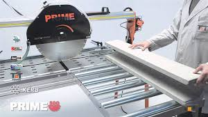 Imer Tile Saw Craigslist by Prime 500s Stone Saws Youtube