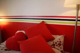 decoration peinture chambre chambre deco peinture visuel 5