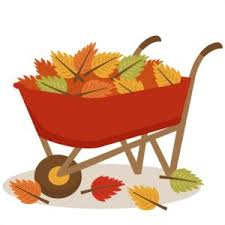 Pumpkin clipart wheelbarrow 11