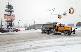 Snow Snarls Traffic, Closes Schools And Businesses, Delays Flights ... Rush Trucking Wayne Mi Schools Close Commuters Brace As Winter Storm Looms Crains This Weeks Issue Of Detroit Business 2018 Peterbilt 389 Sylmar Ca 50893001 Cmialucktradercom Central Oregon Truck Company Home Facebook Andra Regional Chamber Delivery Garbage Truck Driver Critical After Crash On I94 In Romulus Soarr Inventory Management Used Trucks For Sale Trailers Rental And Leasing Paclease 6200lb Street Stock Gas 4x4 Trucks Haing Weights Rush County Snow Snarls Traffic Closes Schools Businses Delays Flights