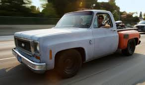 100 Chevy Truck 1970 10 Pickup S You Can Buy For SummerJob Cash Roadkill