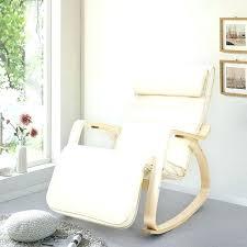 rocking chair chambre bébé fauteuil chambre bebe allaitement hightechthink me