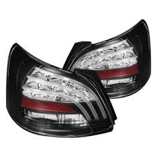 2007 toyota yaris custom factory headlights carid
