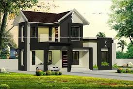 104 Contempory House Contemporary Budget Friendly Design In 1300 Sq Ft