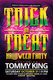 Free Halloween Flyer Templates by Download Free Halloween Flyer Psd Templates For Photoshop