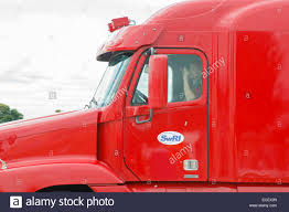 Driving A Truck Stock Photos & Driving A Truck Stock Images - Alamy
