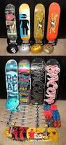 Blank Skateboard Decks 80 by Jolly Roger Skateboards March 2017
