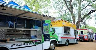 Food Truck Park Opening In Plano As Suburbs Get Rolling To Catch