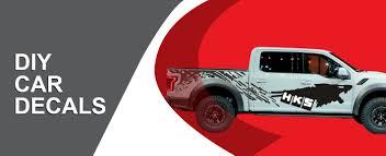 100 Custom Window Decals For Trucks DIY Vinyl Car Create Your Own Car Rvinyl