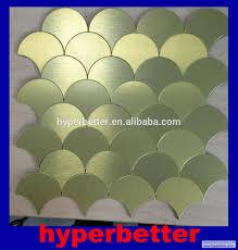Iridescent Mosaic Tiles Uk by Fan Shaped Mosaic Tile Fan Shaped Mosaic Tile Suppliers And