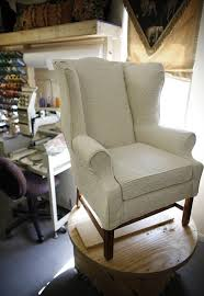 Used Ethan Allen Wingback Chairs by This Is The Exact Ethan Allen Wingback Chair I Have In My Living