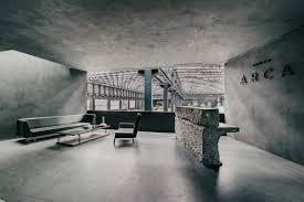 100 Studio Designs Esrawe Grupo Arcas Showroom Warehouse In Mexico