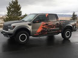 100 Vinyl Wrap Truck Vehicle Car Vinyl Wrap Portfolio By Ibex Graphics Minden Nevada
