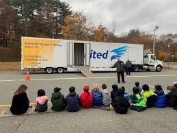 """Humboldt's """"Driver Dave"""" Visits Hansen Elementary School - Humboldt ... Recruiting And Retaing Women In Trucking Fleet Owner Cdl Jobs Local Truck Driving Boston Ma Home Lily Transportation Trucking Logistics Atlas Llc What You Need To Operate A Bucket Or Digger Derrick Under Commercial Drivers License Wikipedia Barrnunn Inexperienced Roehljobs School United Coastal Full Time Archives Road Neighbors Teamsters 25 Charlestown Massachusetts"""