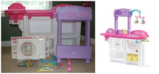 Step2 Princess Palace Twin Bed by Step2 Love U0026 Care Deluxe Nursery Giveaway Blogging Mamas