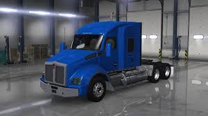 Kenworth T880 By Franck_Peru 1.31.x | ETS2 Mods | Euro Truck ...