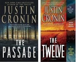 The Passage Trilogy But Justin Cronin