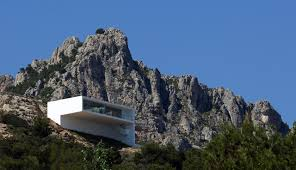 100 Mountain Home Architects Minimalist House Design Breathtaking Home On The Cliffs Of