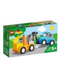 100 Buy A Tow Truck Construction Toys Lego Lego Sets Online David Jones LEGO