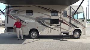 Gmc Motorhome Royale Floor Plans by 2017 Forest River Georgetown 24w3 Class A Motorhome U2022 Midstaterv