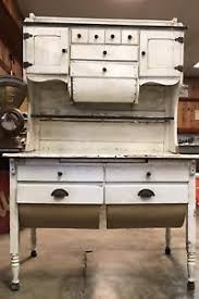 Possum Belly Kitchen Cabinet by Bakers Cabinet Ebay