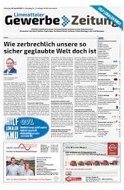 limmattal april 2020 by die gewerbezeitungen issuu