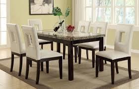 Espresso Dining Room Table Unique Fantastic Modern Tables New