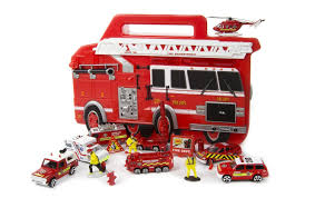Amazon.com: CP Toys 22 Pc. Ready To Roll Firefighter Playset With ... Amazoncom Tonka Metal Vintage Fire Pumper Truck Toys Games Red Antique Style Engine 15 In Finish Top Quality 1 50 Scale Mini Toy For Sale Buy Online Shop 160 Alloy Simulation Sports Car Tank Schylling Speedster Fab Baby Gear Toy For Children 797 Free Shippinggearbestcom Best Trucks Kids With Ladder Of The Many Large Fire Truck Stock Photo Image Pretend Ladder 2533224 Vintage Childs Metal With Driver 148 Sliding Diecast Water Choice Products Ride On Speedster