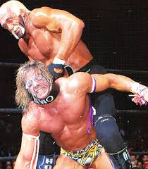 Wcw Halloween Havoc 1991 by This Day In Wcw History Hollywood Hogan Vs The Wcw Worldwide