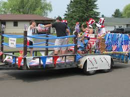 Parade Float Decorations Canada by Parade Float Supplies Canada Best Decoration Ideas For You