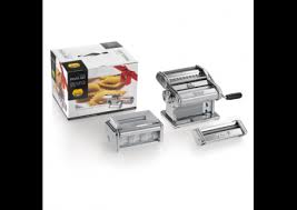 marcato multipasta set 7pcs machine à pâtes les secrets du chef