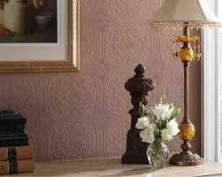 paintable large squares faux tin ceiling wallpaper