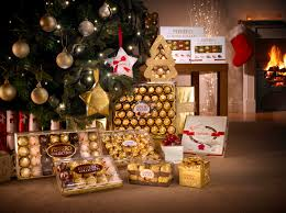 Ferrero Rocher Christmas Tree 150g by Christmas Time Is Here Shelflife Magazine