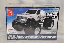 New AMT Snap It USA-1 Monster Truck Model Kit Skill Level 1 Sealed ... 125 Amt Usa1 Monster Truck Richards Modelling World Kyosho Nitro Crusher 1794974181 Johnny Lightning Trucks Whosale Pre Orders By Case Begin How To Transport A Full Tilt Expo Trade Show Logistics Truck Photo Album Snap News 4x4 Official Site Nqd 110 Racing Rock Crawler Remote Control Toys Ebay Returnsto Jam All About Horse Power Micro Chevy Rccrawler