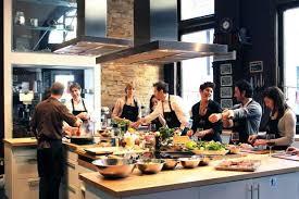 cours de cuisine en groupe qui connaît un bon cours de cuisine en groupe à 9 avis
