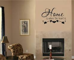 decorative words for walls word wall decorations home design