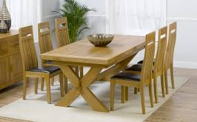 8 10 Person Patio Table by Oslo Solid Oak Dining Furniture Oak Sideboards Large Round Dining