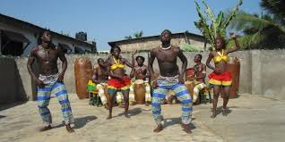 A List Of Some Traditional Dances From Different African Countries