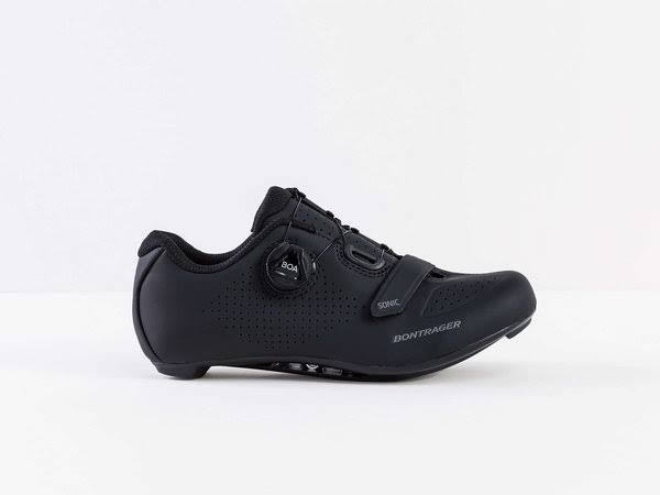 Bontrager Sonic Women's Road Shoe - Black - 39