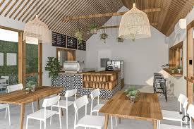 100 Interior Design In Bali Canvas Cafe Studio Tropis Architect Er