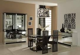 Glass Dining Table Decor Room Furniture Home Design Ideas